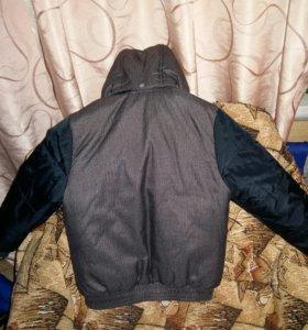Куртка детская мальчиковая.