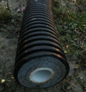 Труба для отопления и теплоснабжения