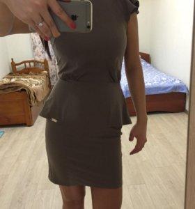 Итальянское платье Denny Rose