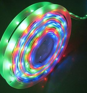 Лента светодиодная RGB 5050