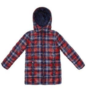 Пальто Acoola для девочки