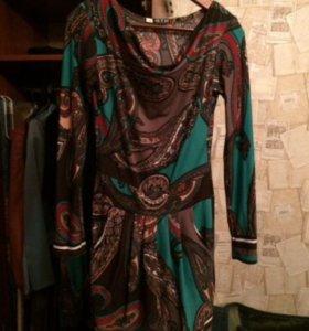 Платье Б/у 42-44 размер