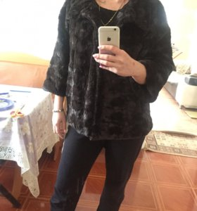 Куртка ,накидка  . Италия . Marina Rinaldi