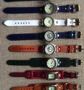 Часы-браслеты новые