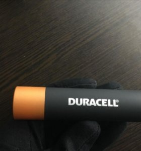 Power bank Duracell 2600mah
