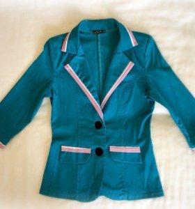 Женские пиджак