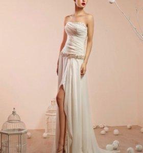 Свадебное платье от Натальи Романовой, Вирго