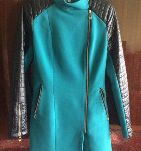 Пальто р42