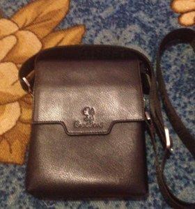 Мужская сумка(новая)