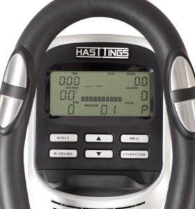 Эллиптический тренажер Hasttings X9