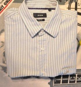 Рубашка мужская Ostin, р-р М