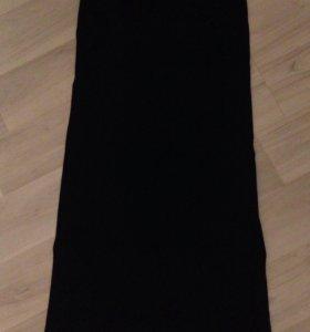 Платье-чулок-юбка