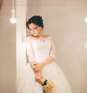 Продам Свадебное платье 👰🏽