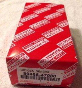 Датчик кислородный (Лямбдазонд)Toyota/Lexus 89465
