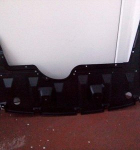 Защита двигателя нижняя передняя Mitsubishi Colt (