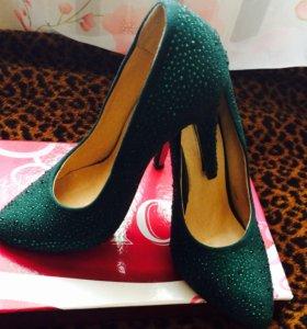 Туфли, фирмы Liici.