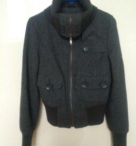 Куртка-бомбер, XS-S