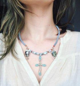 Голубой крест