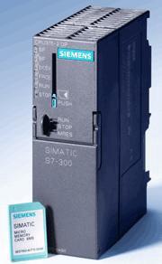 Simatic S7-315-2 DP CPU 6ES7 315-2AH14-0AB0