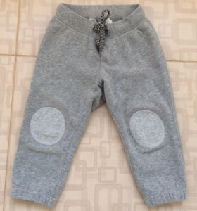 Кофта и штаны р-р 86