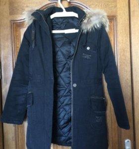 Куртка Парка Пальто зимнее