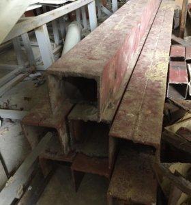 Продам металические колоны