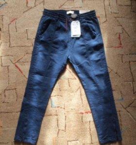джинсы фирмы Zara
