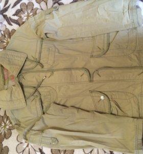 Одежда пакетом 48-50