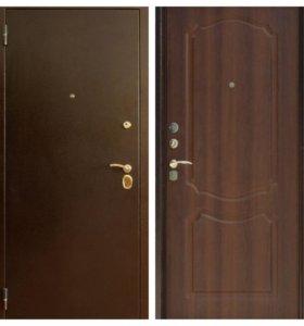 Входные двери б11 1.8мм