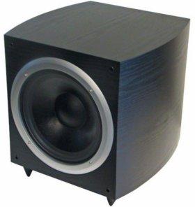 Сабвуфер активный Pure Acoustics Sub RB 1150