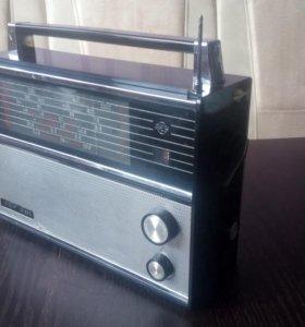 Радиоприемник VEF 201