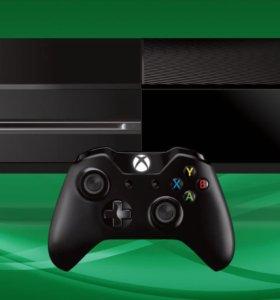 Xbox One, в упаковке