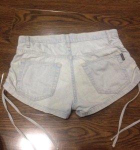 Джинсовые шорты Licom's