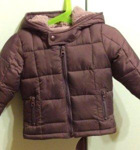 Куртка-пуховик babyGap