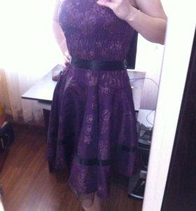 Платье вечернее или выпускное