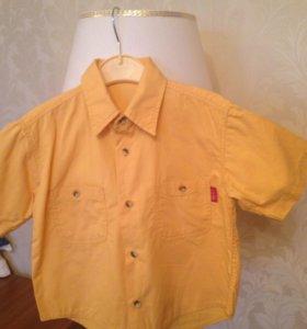 Рубашка 98 р. Mathercare.