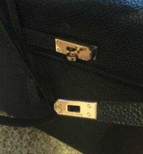 Новая сумка Hermes Kelly