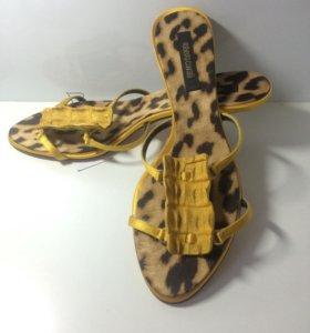 Туфли Roberto Cavalli