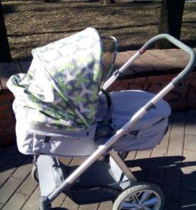 Коляска - трансформер Happy Baby