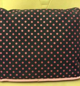 Детская школьная сумка для девочки