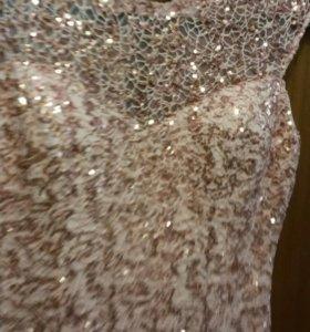 Вечернее платья для выпускново вечера
