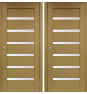 Межкомнатные двери парма407