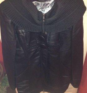 Куртка продам