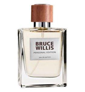 Мужская парфюмерная вода Bruce Willis
