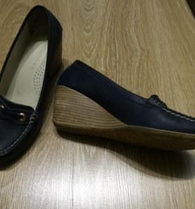 Туфли(38размер)очень удобные