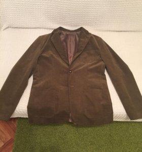 Пиджак 52 размер.