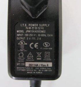 Блок питания JPW115KA0502M02