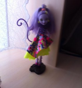 Кукла мателл эах
