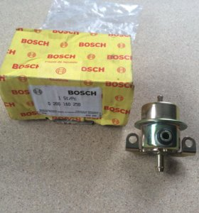 Регулятор давления топлива Bosch для ГАЗ