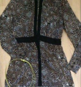 Новое платье туника 44-46